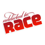 Addicted to Race Logo