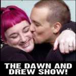 Album Art from The Dawn and Drew Show