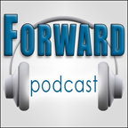 Forward Podcast logo