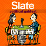 Slate Political Gabfest Album Art