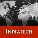 Indiatech album art