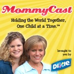 MommyCast Album Art