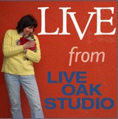 Live from Live Oak Studio Album Art