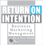 Return on Intention Podcast logo