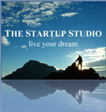 Startup Studio Podcast Album Art