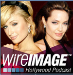 Wire Image Hollywood Podcast Album Art