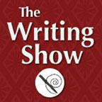 The Writing Show podcast logo